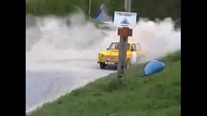 Trabant Rally