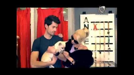 Викториа - Попитай направо (official Video)2011