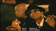 Master P - Eternity ( Dirty ) [ H D ] Ft. C-murder & Mr. Serv On ( Cdq Audio ) Lyrics !