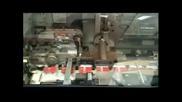 Производство на цигари - Cigarette Factory !