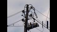 Електроразпределители искат да прекъсват тока зае 2 години на абонати крали енергия