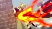 Fairy Tail - Lightning Fire Dragon's Firing Hammer Ost Extended
