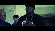 Jadakiss feat. Styles P & Chynkk Show - Lay Em Down [ H D ]