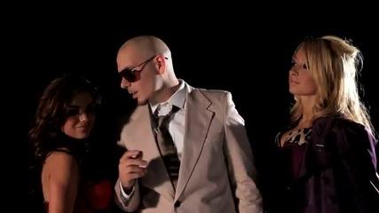 Лятно Парче ! Nicola Fasano feat. Pitbull - Oye Baby (official Hd Video)