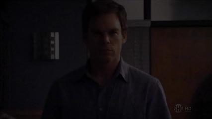 Previously on Dexter - Season 6