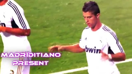 Cristiano Ronaldo - Monster 2012 _ Hd