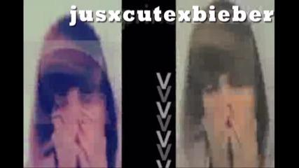 Jusitn Bieber : Love Game