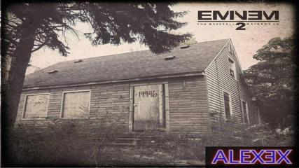 Eminem - Beautiful Pain feat. Sia