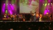 Melendi - Como Dijo El Rey (Live)