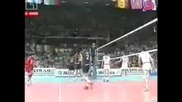 Волейбол:Сащ-България 3:0