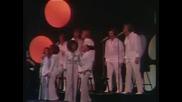 Elvis Presley Live - Johnny B. Goodeblue Suede Shoes.avi