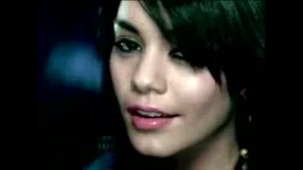 Vanessa Hudgens - Say Ok Music Video