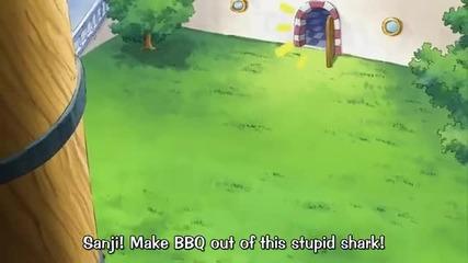 One Piece- 326-бг Субс
