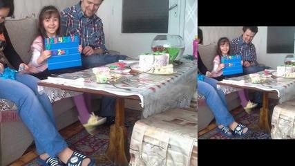 Наталия-рожден Ден 2015