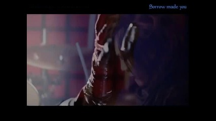 The Gazette - The Invisible Wall Eng sub & romaji