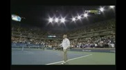 Novak Djokovic i John Mcenroe - Имат Проблеми