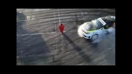Най - добрия Subaru Drift