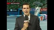 Australian Open 2009 : Фдеререр - Дел Потро