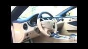Mercedes Cls & Brabus Cls