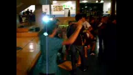 `xk` okomotiv`dance v AvStRiQ - Dale Dale