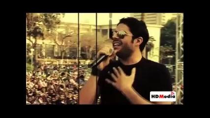 Mohamed Hamaki - Hena Gamby---cool