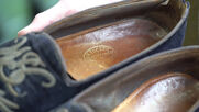 UK: Winston Churchill's slippers to fetch thousands at auction