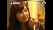 Victoria and Nichkhun We Got Married Ep 33[eng] Part 1/2