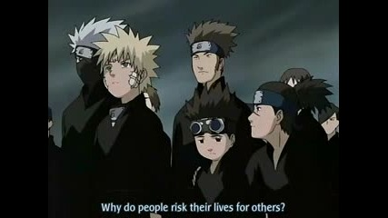 Naruto - Trashed And Scattered