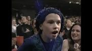 Anna Paquin - Оскари 1993 #1