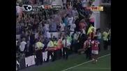 Arsenal Vs Tottenham 3 - 1