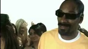 Young Dre The Truth - Cheah Bah (fight Night Remix) (feat. Snoop Dogg) [official Music Video]