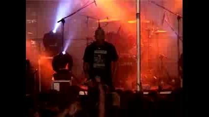 The Exploited - Live Helfensteinfestival 2006