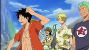 [hd] One Piece - 426 Hd Бг суб
