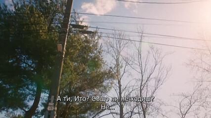 Life: Love on the Line / Senjou no Bokura /животът Ни: Нашата Линия От Любов - Ep01 - bg sub
