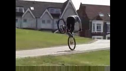 thinkbikes.com - mountain bike trials street video