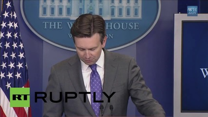 USA: White House has no plans to update flight advice on Sinai