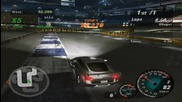Need for Speed Underground 2 Drift ep2 (icko999)