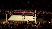 Wwe Raw Post Show - Philadelphia - 11 29 2010