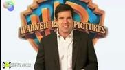 Warner Brothers Tells Turkey To Fuck Off