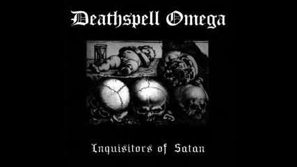 Deathspell Omega - Torture and death