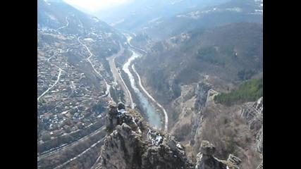 Панорама - Лакатнишките скали