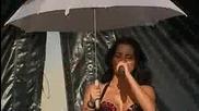 Rbd - I Wanna Be The Rain [ Live в Бразилия ]