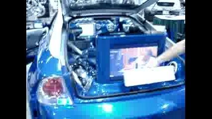 Show Car Myrtle Beach S.c.
