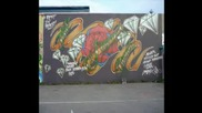 R.i.p. Todd Krantz - Memorial Graffiti - Sdk