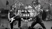Black Star Riders - Testify Or Say Goodbye