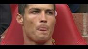 Кристиано Роналдо срещу Манчестър Сити 2008/2009 (h)