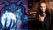 Dio - Master Of The Moon - Full Album