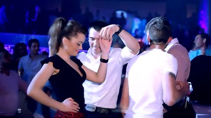 Razvan de la Pitesti si Ioana Popescu - Toata Saptamana-official video Hd 2013