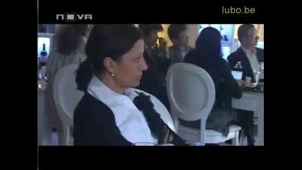 Хай тек (епизод 19 - Сезон 12) 05.06.2011