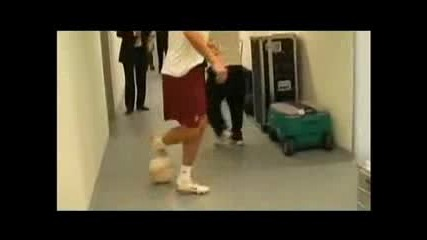 Cristiano Ronaldo - The Perfect Player 2008